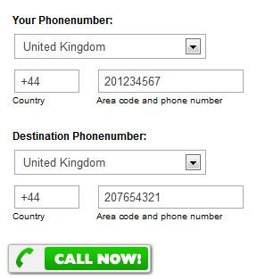 Cheap Calls to Nigeria